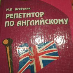 Tutor în engleză