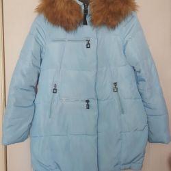Ceket mavi, hamile olabilirsin