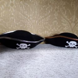 Korsan şapkası