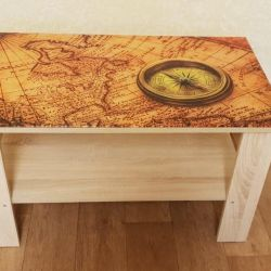 Coffee table Consul-6