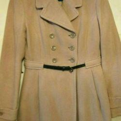 Coat female .Kira Plastinina
