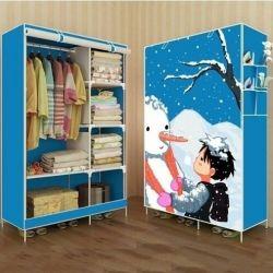 Children's cloth case