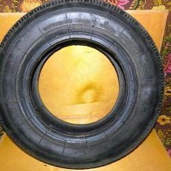 165/80 R13 rubber