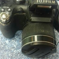 фотоапарат fujifilm