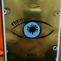 ΣΗΜΕΙΩΣΗ MARFA