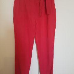 Pants, skirt