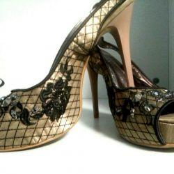 Pantofi festive