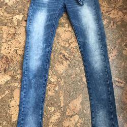 Jeans calliope S (26)
