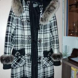 Winter coat p.46-48