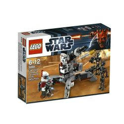 Lego 9488 - Νέα