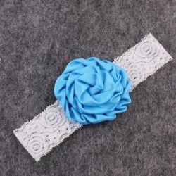 Новая кружевная повязка на голову