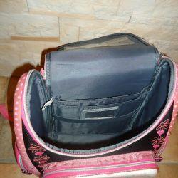Portfolio satchel