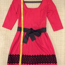 SCT ITAI elbisesi