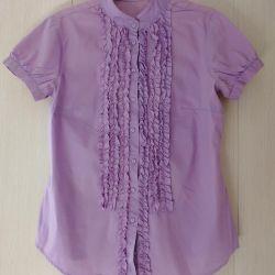 Ενδυμασία μπλούζα, μέγεθος 46