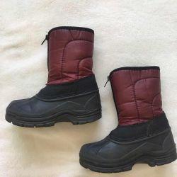 Χειμερινές μπότες σελ. 28-30
