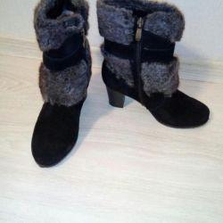 # Χειμώνας μπότες # ..