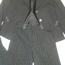 Chic Suit school 1 class
