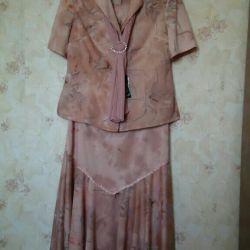 Women's Suit 54p.