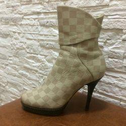 Μπότες συλλογής Flona