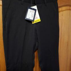 Pants for schoolboy new p. 152