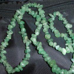 Ожерелье из оникса