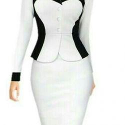 Φόρεμα νέα 48-50