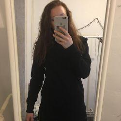 Sweatshirt bershka