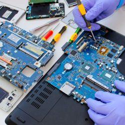 Επισκευή φορητού υπολογιστή