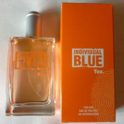 Individual Blue You Eau De Toilette 100ml