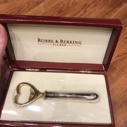 Открывашка robbe berkin