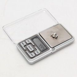 Dijital terazi (mücevher) dijital (elektronik)