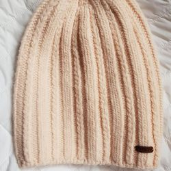 Toz şapka yeni