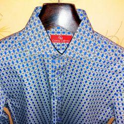 New shirt Camicia a Misura Italy