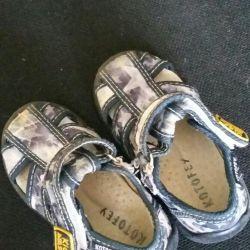 Bez Sandalet