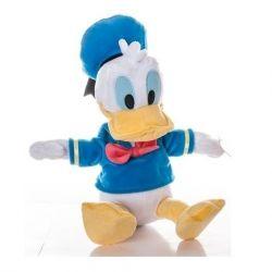 Soft toy Donald 35 cm. New