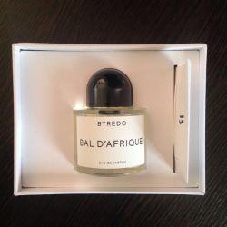 Perfumery water Byredo