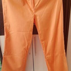 Medical pants (overalls)