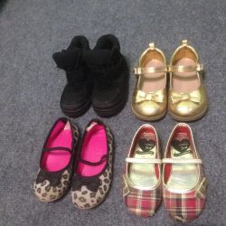 Shoes for girls size 24-25