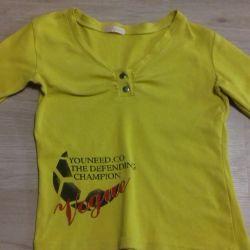 Women's T-Shirts, Tank Tops