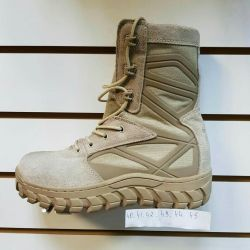 USA Tactical Boots
