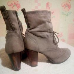 Boots Germania