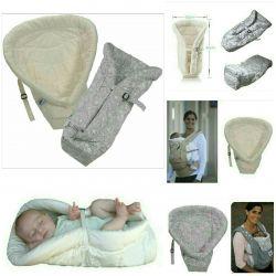 Εισαγωγή για νεογέννητα σε ergo