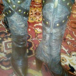 Boots LORIBLU 37