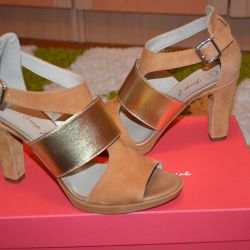 New branded sandals Italy No. 942770556, raised