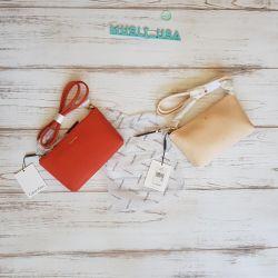 Τσάντες Calvin Klein Πορτοφόλι Calvin Crossbody Backpack