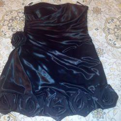 Ένα νέο φόρεμα για κάθε γιορτή.