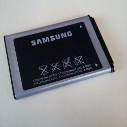 μπαταρία Samsung AB 553850 DU, καινούργια.
