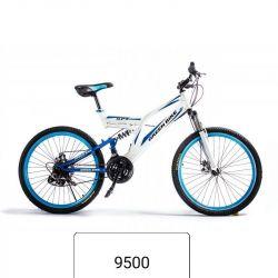 Greenbike nou alb