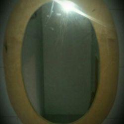 Καθρέπτης 80 * 50cm