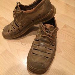 Παπούτσια σανδάλια, 40 rr.